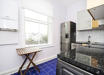Thumbnail 1 bed flat for sale in Langtry Road, St John's Wood, London