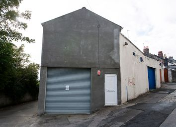 Thumbnail Light industrial for sale in Crantock Terrace, Plymouth