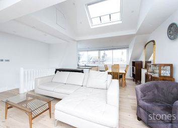 Thumbnail 3 bedroom property to rent in Carlingford Road, London