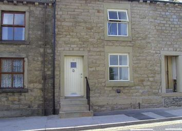 Thumbnail 2 bed terraced house to rent in King Street, Longridge, Preston