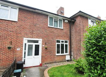 Thumbnail 2 bed terraced house for sale in Brook Lane, Bromley, London