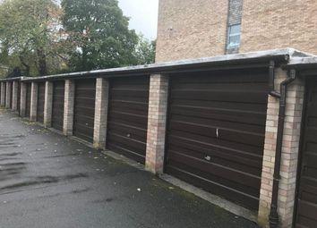 Thumbnail Parking/garage to rent in South Oswald Road, Edinburgh