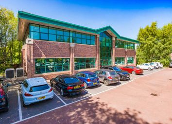 Thumbnail Office to let in Cygnet Court, Centre Park, Warrington