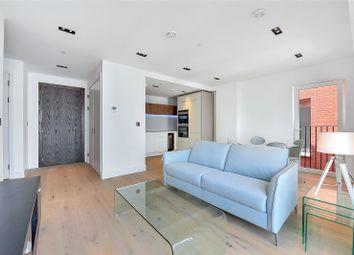 Thumbnail 1 bed flat to rent in Keybridge, Nine Elmes