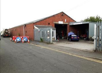Thumbnail Light industrial for sale in Thomas Street Land And Buildings On The East Side Of Kilnhurst, Mexborough