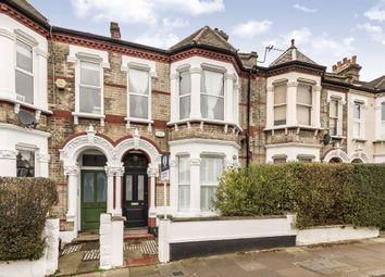 4 bed terraced house for sale in Holmewood Road, London SW2