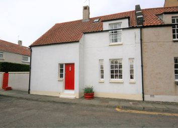 Thumbnail 2 bed end terrace house for sale in Hunt Close, Dalkeith