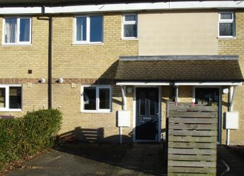 Thumbnail 3 bedroom terraced house to rent in Beltswood, Park Wood, Maidstone