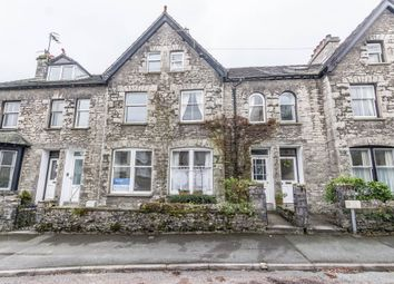 Thumbnail 4 bed terraced house for sale in Ghyll Side, Kendal