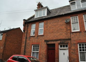 Thumbnail 1 bed maisonette to rent in Bark Hill, Whitchurch, Shropshire