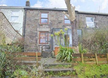 Thumbnail 3 bed cottage for sale in Carharrack, Redruth, Cornwall
