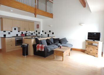 Thumbnail 2 bed property for sale in Temeraire House, Nelson Quay, Milford Haven, Pembrokeshire.