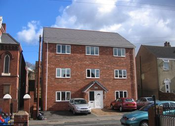 Thumbnail 2 bedroom flat to rent in Albion Street, Brierley Hill