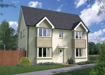 "Thumbnail 3 bed end terrace house for sale in ""The Sheringham"" at Amesbury Road, Longhedge, Salisbury"