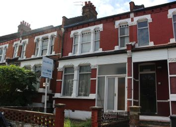 Thumbnail 4 bed terraced house for sale in Hardwicke Road, London