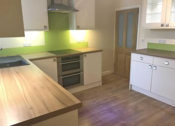 Thumbnail 2 bed terraced house to rent in Maryport Road, Dearham, Maryport