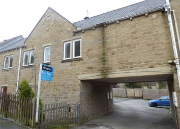 Thumbnail 1 bed flat for sale in Brougham Court, Off Brougham Road, Boothtown, Halifax