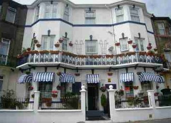 Thumbnail Hotel/guest house for sale in Blenheim Hotel, 58 Apsley Road, Great Yarmouth, Norfolk