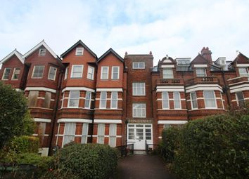 Thumbnail 4 bed flat for sale in Lyn Court Shorncliffe Road, Folkestone
