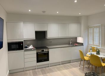 Thumbnail 1 bed flat for sale in Harrowby Street, London