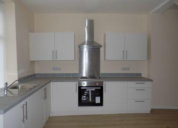 Thumbnail 2 bed terraced house to rent in Blackburn Rd, Darwen