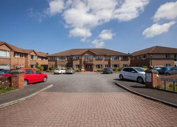 Thumbnail 2 bed flat for sale in 33, Roseville Apartments, Bangor