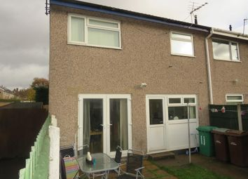 Thumbnail 3 bed property to rent in Bacton Gardens, Bulwell, Nottingham