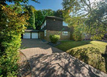 4 bed property for sale in The Chestnuts, Felden, Hemel Hempstead HP3