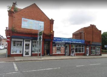 Thumbnail Retail premises for sale in 9 Whetstone Lane, Birkenhead