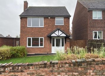 3 bed detached house for sale in Clarkson Avenue, Boythorpe, Chesterfield S40