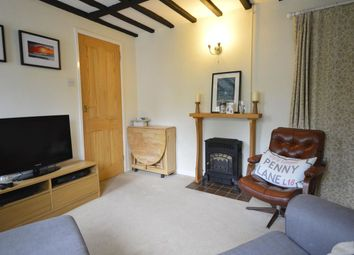 Thumbnail 2 bed property for sale in Upper Brook Street, Oswestry