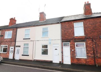 2 bed terraced house to rent in Langwith Road, Bolsover, Chesterfield S44