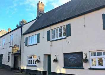 Thumbnail Pub/bar for sale in High Street, Kentisbeare, Cullompton