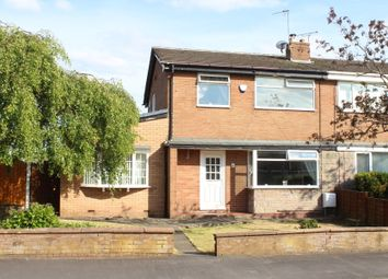 Thumbnail 3 bed semi-detached house for sale in Cousins Lane, Rufford, Ormskirk