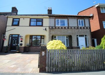 Thumbnail 3 bed property to rent in Beach Road, Fleetwood