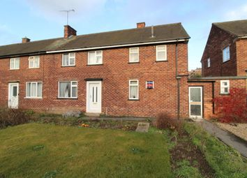Thumbnail 3 bed semi-detached house to rent in Broom Valley Road, Rotherham