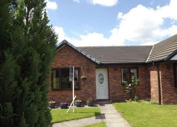 Thumbnail 2 bedroom bungalow for sale in Alexandra Close, Stockport, Greater Manchester
