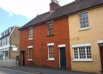 Thumbnail 1 bed cottage to rent in West Street, East Grinstead, West Sussex