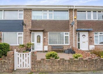 Thumbnail 3 bedroom terraced house for sale in Tilbury, Essex