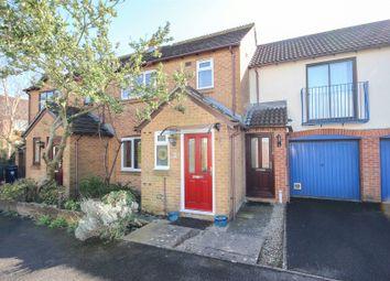3 bed terraced house for sale in Winsbury Way, Bradley Stoke, Bristol BS32