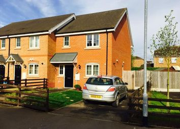 Thumbnail 3 bed semi-detached house for sale in Michael Moses Way, Swineshead, Boston, Lincs
