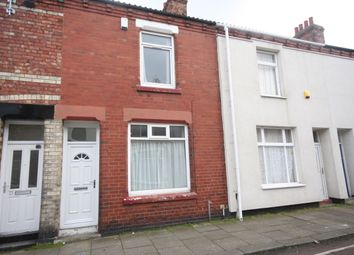 Thumbnail 2 bed terraced house to rent in Havelock Street, Thornaby, Stockton-On-Tees