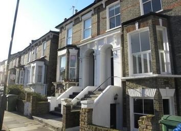 Thumbnail 4 bed semi-detached house to rent in Derwent Grove, London