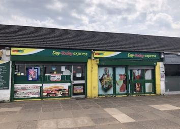 Thumbnail Retail premises for sale in Denny, Stirlingshire