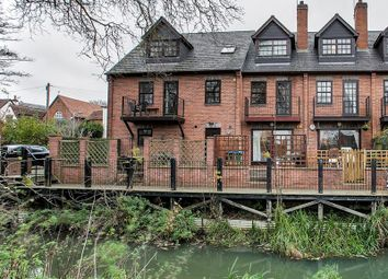 Thumbnail 3 bed property for sale in The Moorings, Buckingham