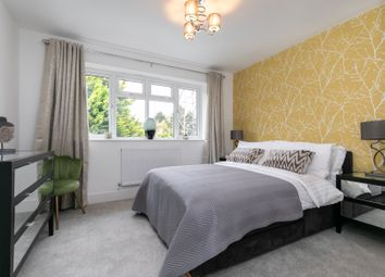 2 bed semi-detached house for sale in Broomfield Road, New Haw, Addlestone KT15