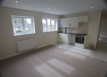 Thumbnail 1 bed flat to rent in Dore Close, Northampton