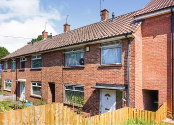 Thumbnail 3 bed terraced house for sale in Brook Lintons, Brislington