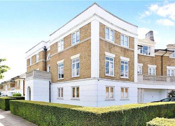 Thumbnail 1 bed flat to rent in Fitzroy Crescent, Chiswick, London