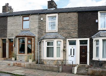 Thumbnail 2 bed terraced house for sale in St. Annes Street, Padiham, Burnley